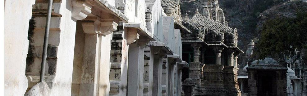 Ek Lingji Temple