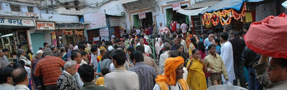 Nathdwara Temple, Ranakpur