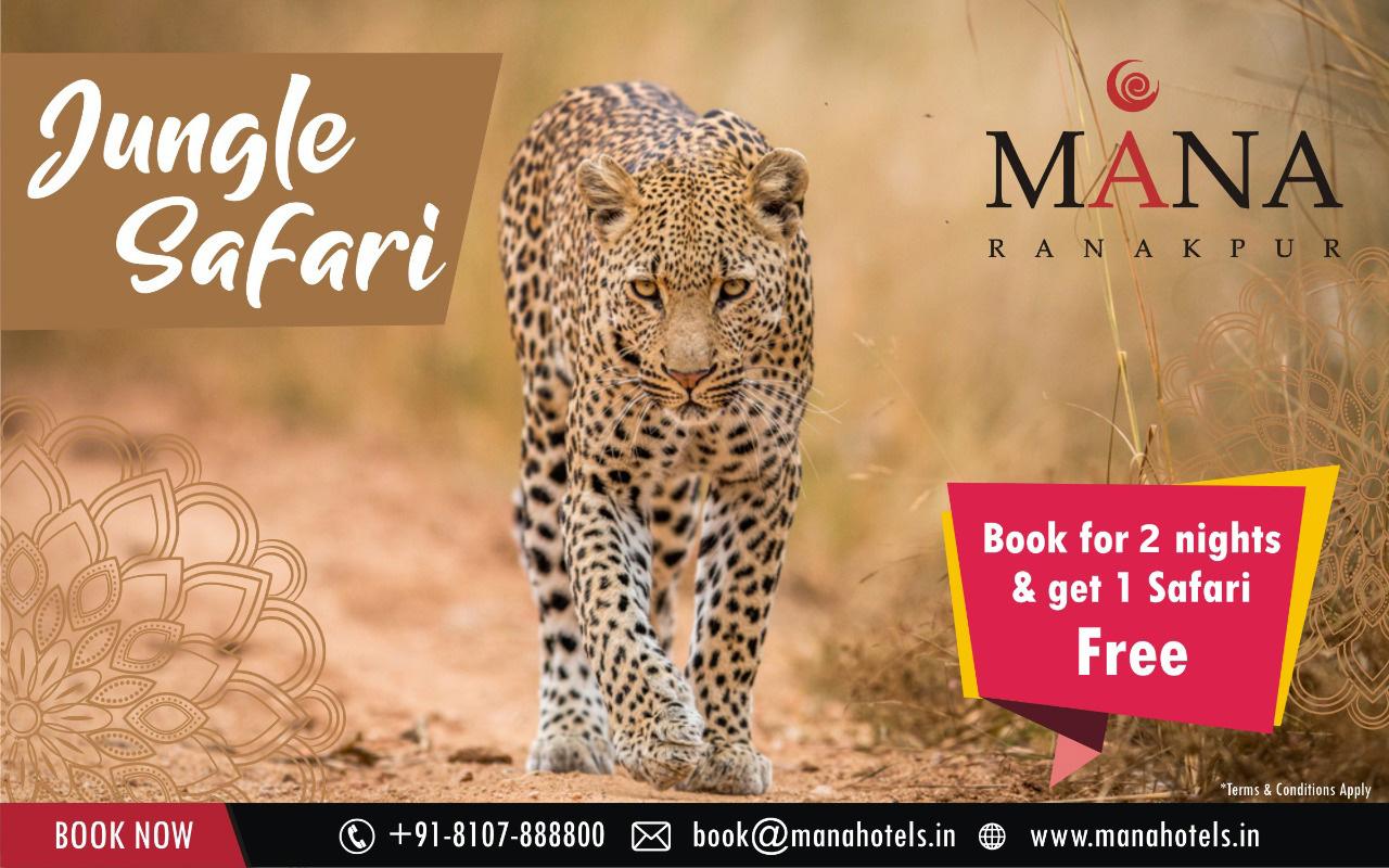 ManaHotels Summer Safari Offer