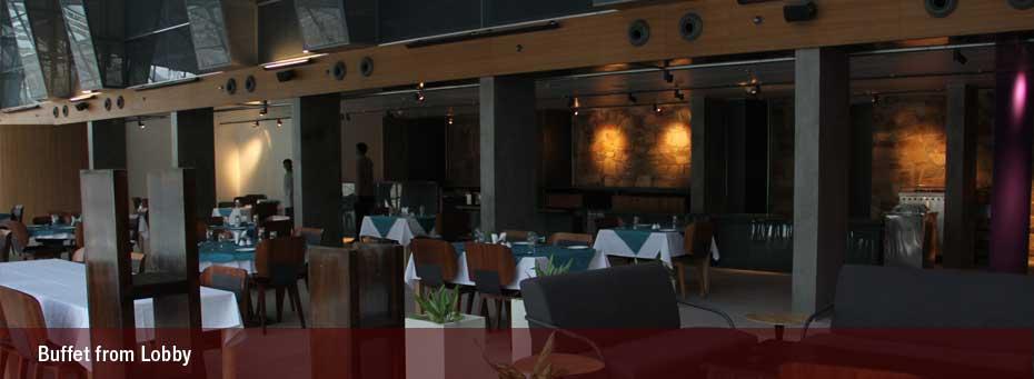 Restaurants in Ranakpur