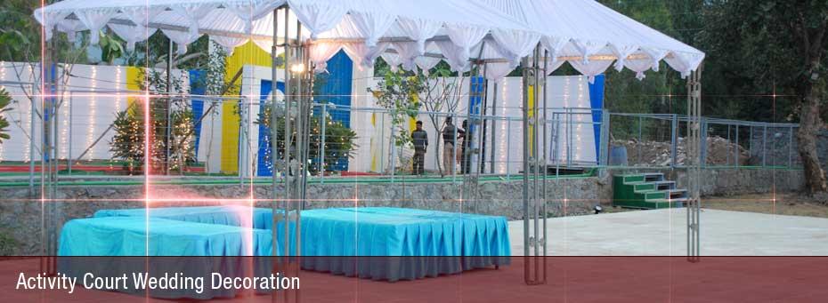 Wedding Function in Rajasthan