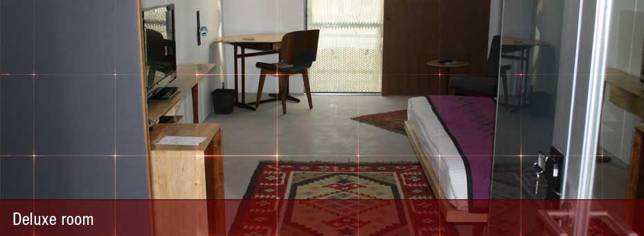 Luxury Rooms in Ranakpur