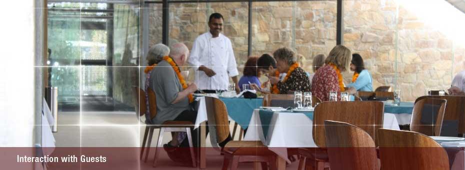 Restaurants in Kumbhalgarh