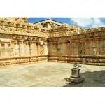 The Spirit of Bhoganandishwara Temple, Nandi Hills