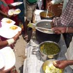 Janmashtmi Feast at Ranakpur1