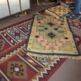Durries were originally the poor cousins of carpets – meant purely as a utility product and lacked hugely in terms finesse, design and ornamentation. Most often, they formed the bottom […]