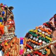 The Pushkar camel fair is one of the world's biggest camel fairs. Over 50,000 camels are bought and sold in Pushkar, a tiny desert town of Rajasthan, during the annual […]