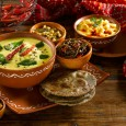 It is amazing that despite having unique limitations, both Marwari and Jain cuisines have established a distinctive and popular culinary identity. While Marwari cuisine was developed to be nutritious despite […]