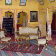 Dundlod Fort shares ancestry with the many forts and havelis of the Jhunjhunu district of Dundlod. It was built in 1750 by Keshari Singh, the fifth and youngest son of […]